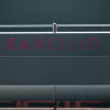 This image is a back view of the Rancilio Specialty RS1 3 group espresso machine showcase picture.